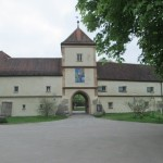 Blutenburg Castle