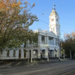 Malvern town Hall, Victoria