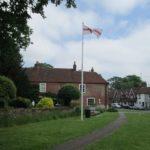 Jane Austen's house, Chawton UK