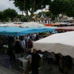 Market, Saint Remy