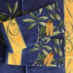 Provence linen