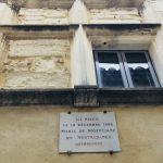 Nostradamus' Home, Saint Remy